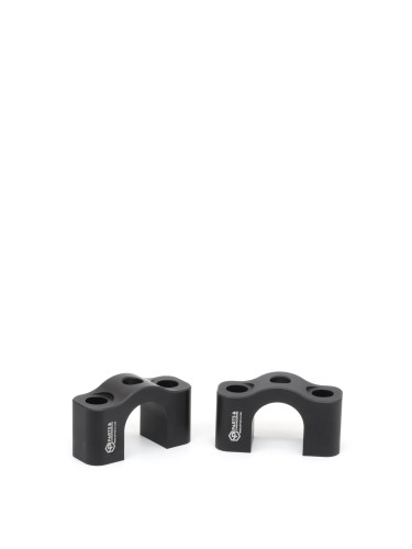 Billet swaybar clamps REAR