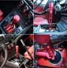Short Shifter for BMW RED